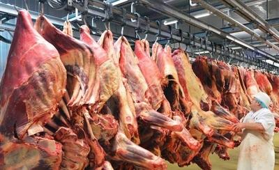 HOY / Paraguay registra récord de exportación de carne bovina en el 2020