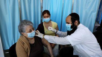 COVID-19: ¿Cómo hizo Israel para lograr su masiva y veloz campaña de vacunación?