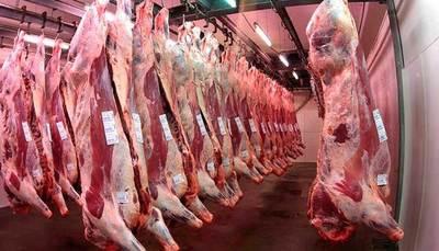 Exportaciones de carne marcaron un nuevo récord histórico en 2020