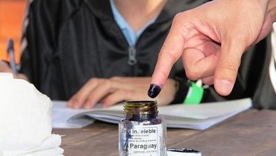 Cerca de 4,6 millones de afiliados de partidos, movimientos, y concertaciones habilitados para votar