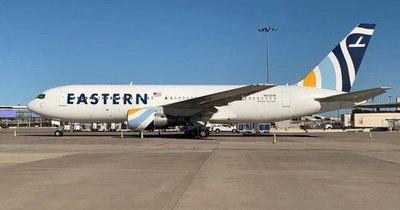 La Nación / Esta noche llega el primer vuelo directo desde Miami a Asunción, luego de 5 años