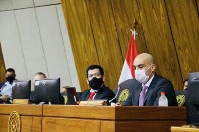 Comisión Permanente convocó a sesión extra para tratar proyecto de ley sobre las vacunas contra el Covid-19