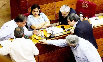 """Frente Guasu pide que el """"arreglo"""" secreto con PDVSA sea aclarado"""