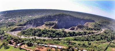 Cerro Ñemby: Fallo de la Corte a favor del Municipio