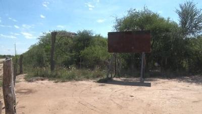 Mediante lluvias mejora perspectiva de siembra en comunidades indígenas del Chaco