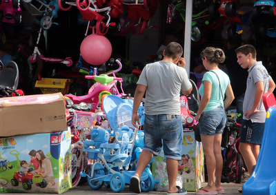 Sedeco advierte sobre compras de manera informal