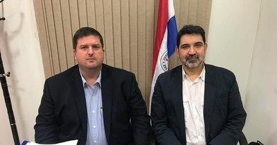La Nación / Senadores solicitan que Villamayor rinda cuentas ante la Comisión Permanente