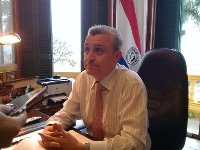 Oficializan pedido para que Villamayor concurra ante Comisión Permanente por caso PDVSA