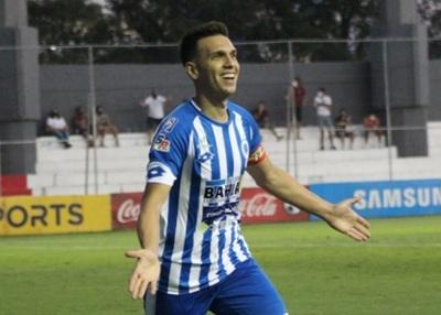 """""""Hay hinchas que piden que vuelva a Cerro"""", asegura Zeballos"""
