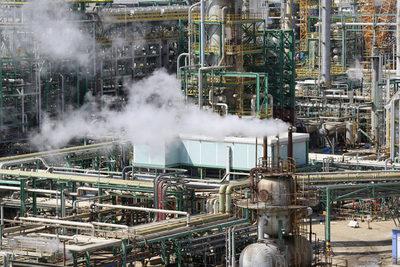Firmas de Corea del Sur y EE.UU., interesadas en la mayor refinería de Ecuador
