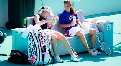 La WTA oficializa su calendario hasta Wimbledon