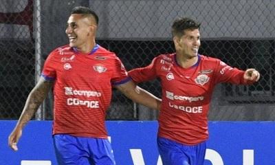 El Patito Rodriguez cortó negociaciones con Olimpia