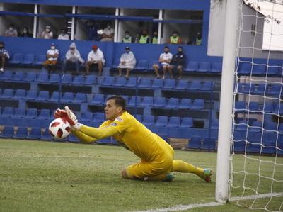 """Acepté al toque"", dijo Mauro Cardozo sobre la oferta que recibió del ""12"""