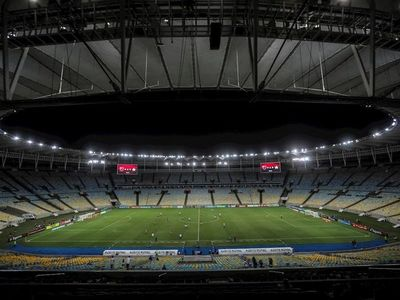 Final en Río será sin público