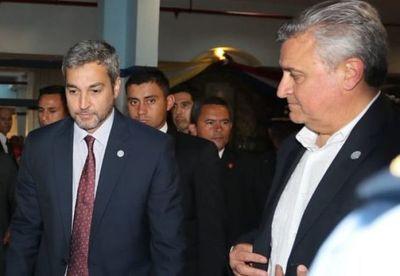 Tras escandaloso intento de acuerdo entre Guaidó y Marito, piden juicio político