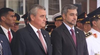 CASO PDVSA: Piden interpelación a Villamayor y juicio político a Mario Abdo