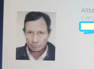 Asesinan a balazos a un hombre en Hugua Ñandu