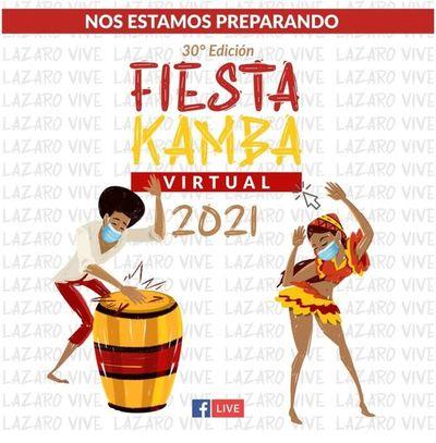 Festival de Kamba Cua se hará de manera virtual