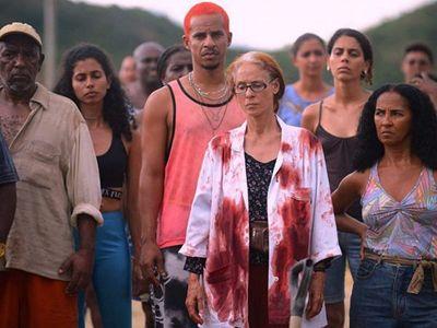 Cintas de drama y terror renuevan esta semana la cartelera de cine