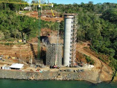 Licitan obras de acceso al segundo puente por  USD 161,6 millones