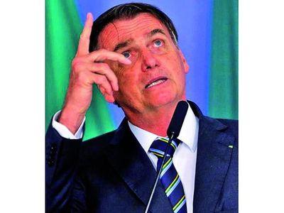 """""""Brasil está en quiebra y yo no consigo hacer nada"""""""