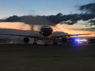 Empezó nueva etapa comercial con EEUU con  vuelos a Miami