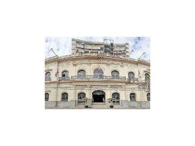 El MRE envía al exterior a funcionarios comisionados de otras instituciones
