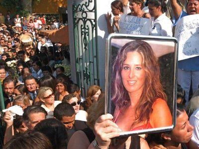 Se inicia juicio del ex administrador del EPP por el secuestro de Cecilia Cubas