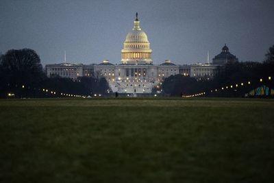 Congreso de EE.UU. debe certificar hoy los comicios