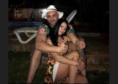 """Crónica / Modelo denunció a su exnovio: """"Me ponía droga en las bebidas"""""""
