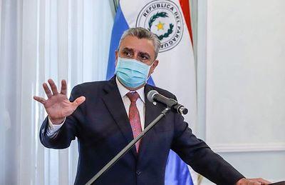 Villamayor  defiende el  secretismo en el  negociado de la deuda con PDVSA