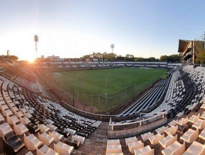 Olimpia proyecta aumentar la capacidad de espectadores en Para Uno · Radio Monumental 1080 AM