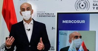 Sector privado no podrá vender vacunas contra Covid-19 hasta inmunizar a población de riesgo
