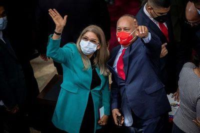 Media América desconoce al nuevo Parlamento venezolano y apoya a Guaidó