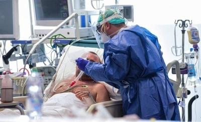 HOY / Ineram: Uno de cada dos pacientes llega automedicado, lo que empeora el pronóstico