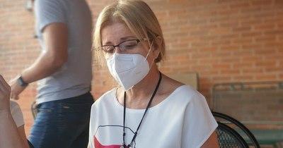 La Nación / Familia Denis exige al Gobierno respuestas y permitir cooperación de la Cruz Roja