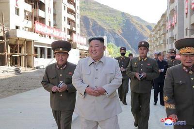 El extraño discurso de Kim Jong-un que sorprendió a los norcoreanos – Prensa 5
