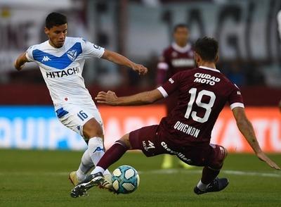 La Sudamericana se reanuda con las semis
