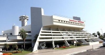 La Nación / Silvio Pettirossi: anuncian nueva terminal con la que se llegará a unos 3 millones de pasajeros