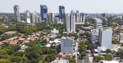 Banco Mundial estima crecimiento del 3,3% del PIB de Paraguay en 2021