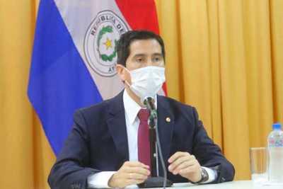 "Acuerdo secreto con PDVSA: ""se actuó con transparencia"", afirma canciller · Radio Monumental 1080 AM"