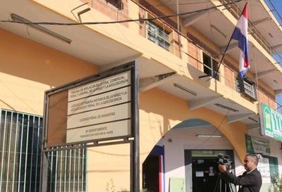 Presentaron informe de gestión de Circunscripción de Presidente Hayes