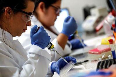Identifican en Brasil un factor que eleva el contagio de la cepa británica del covid