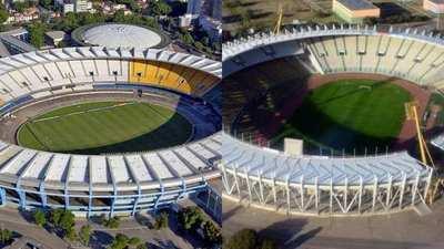Finales de Libertadores y Sudamericana serán sin público