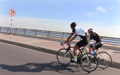 Proyecto busca que la bicicleta sea un medio de transporte efectivo entre Asunción y Central