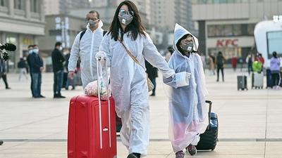 China afirma que sigue la negociación con la OMS para investigar el origen del coronavirus