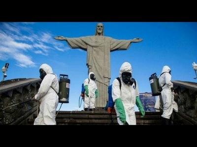 Casi 3.000 paraguayos fueron de vacaciones a Brasil, donde ya está la nueva cepa del Covid-19