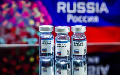 Importadora solicitó registro sanitario para traer vacunas de Rusia