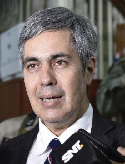 """Itaipú: """"Tengo la esperanza de que den a la ANDE una cantidad parecida"""", dice ingeniero Pedro Ferreira sobre entrega de 203 millones de dólares"""
