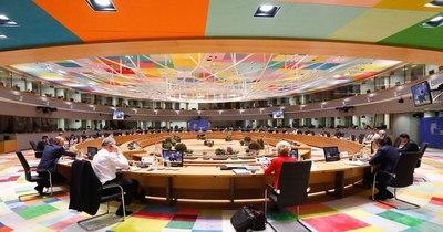 """La Nación / UE """"lamenta"""" nuevo Parlamento de Venezuela"""